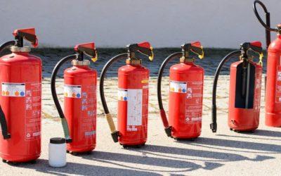 Tűzvédelmi előadó (OKJ 52 861 10)