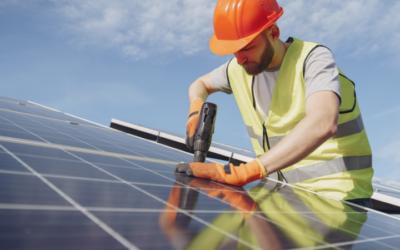 Megújuló és egyéb primer energiaforrású kiserőmű erősáramú létesítője